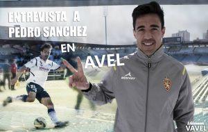 Fotos e imágenes de la entrevista a Pedro Sánchez