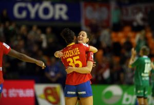 Diecisiete 'Guerreras' y un play-off
