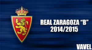 Temporada Real Zaragoza B 2014-2015, en VAVEL