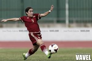 Las españolas se llenaron de goles en las porterías de Jordania