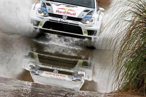 Resumen del WRC 2013: el año del imparable dúo Ogier - Volkswagen