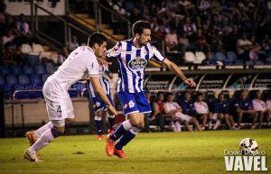"""Isaac Cuenca: """"Tengo la oportunidad de encontrar lo que buscaba: volver a jugar"""""""