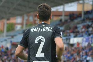 Iván López pasa por el quirófano y estará dos meses de baja