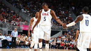 "Rio 2016, Basket: Team USA pone fine alla ""generacion dorada"". Argentina battuta 105 a 78"