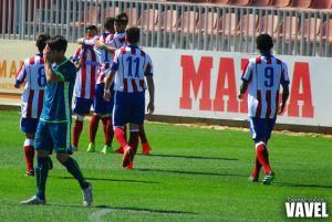 El Atlético B enamora y rememora viejos fantasmas