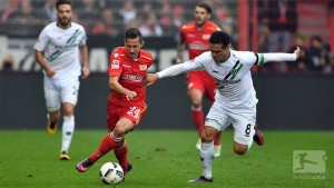 1. FC Union Berlin 2-1 Hannover 96: Quality Quaner inspires Eiserne to victory over Die Roten