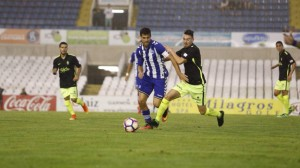 Deportivo Alavés - Sporting de Gijón: por primera vez en primera