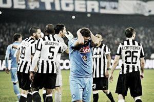 Contro la Juve B il Napoli rimedia la settima sconfitta in trasferta