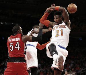 Los Raptors acaban terceros en el este y se enfrentarán a Brooklyn en Playoffs