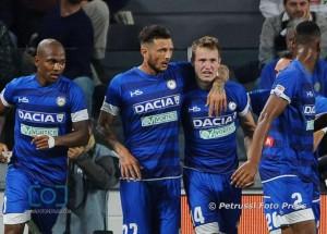 Udinese - Che peccato