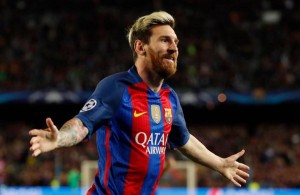 Champions League, il Barcellona demolisce il City: 4-0 al Camp Nou