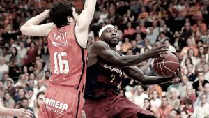 FC Barcelona Lassa-Valencia Basket: Los taronjas, en busca de las semifinales