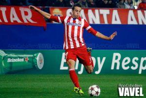 Manquillo puede llegar cedido del Atlético de Madrid