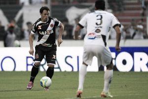 Sem vencer há dois jogos, Vasco enfrenta a líder Ponte Preta em São Januário
