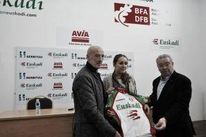 La Fundación presenta el equipo Euskadi con únicamente siete corredores