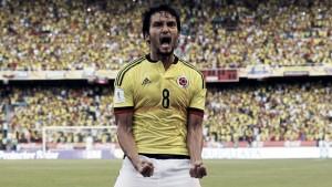 """Aguilar:""""Esta es la eliminatoria, estos equipos son así"""""""