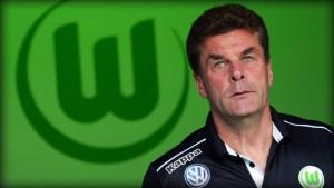 Bundesliga, Wolfsburg: chi dopo Hecking?