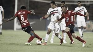 Los convocados del Medellín ante Cerro Porteño