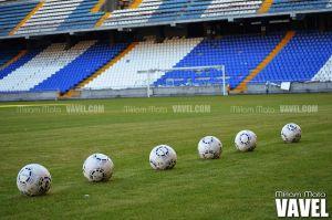 Deportivo - Rayo Vallecano: Riazor se prepara para la vuelta a la élite