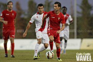 Racing de Ferrol - Real Murcia: empezar de cero