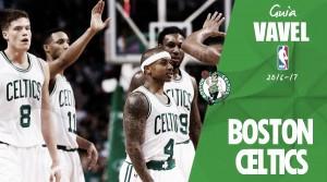Guía VAVEL NBA 2016/17: Boston Celtics, ahora sólo vale estar con los mejores