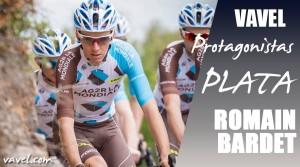 Protagonistas VAVEL 2016: Romain Bardet, juventud y un podio en sus piernas