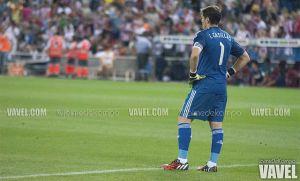 """Alejandro Blanco: """"Casillas tiene todavía mucho recorrido"""""""