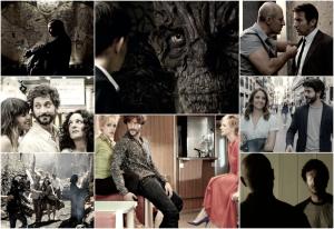 Las mil caras y la piel del cine español en 2016