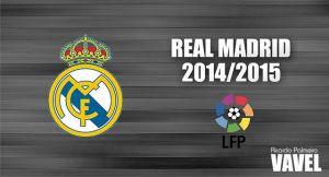 Real Madrid 2014/15: del fin de la ansiedad a la ventana al éxito