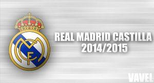 Temporada del Real Madrid Castilla 2014-2015, en VAVEL