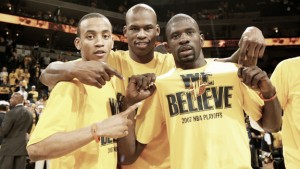 Ellos creyeron y conmocionaron al mundo