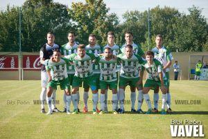 El Somozas golea al Varea en la Copa del Rey