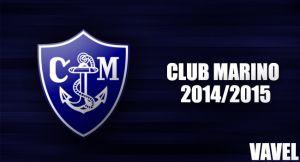 Temporada del Marino de Luanco 2014-2015, en VAVEL