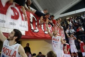 Serie A2, Girone Est - Si sbloccano Imola e Mantova. In 3 a comandare davanti a tutti
