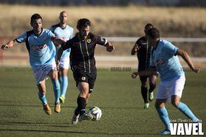 Jaime Soto pasa la prueba y se queda en Cáceres