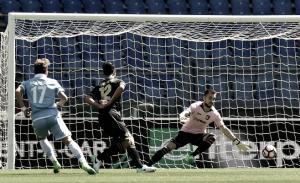 Serie A - Festival del gol all'Olimpico: Immobile, Keita e Crecco sommergono il Palermo (6-2)