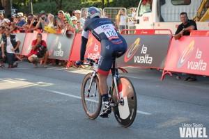 La Vuelta arrancará con una crono de 28 kilómetros