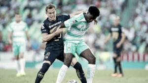 Los mejores partidos entre Pumas y Santos en CU