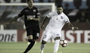 Copa Libertadores: Lanús buscará recuperarse en Brasil