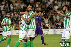Análisis del rival: Real Betis