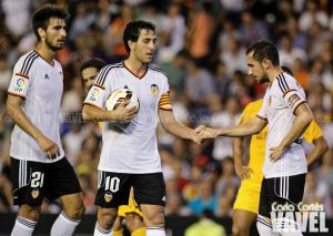 """Parejo: """"Peter Lim ha comprado el Valencia para competir con los mejores"""""""