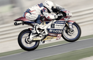 Test Moto3, day 2: Fenati il più veloce