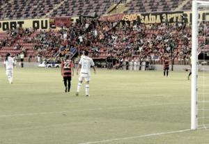 Com gol no fim, Sport e Grêmio ficam no empate pelo Brasileirão Feminino