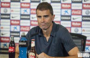 """Garitano: """"Me voy contento por salvar el resultado"""""""