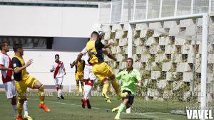 Atlético de Madrid B - Rayo Vallecano B: ganar para la cabeza y la clasificación