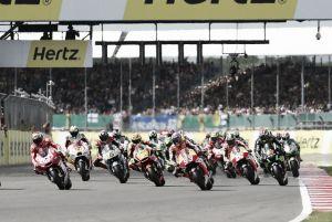 Clasificación de MotoGP del GP de San Marino 2014 en vivo y en directo online