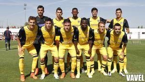 Atlético de Madrid B - Las Palmas Atlético: atractivo choque de filiales