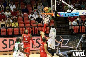 Resumen 2ª jornada Grupo B: Senegal sorprende; Croacia y Grecia se reafirman