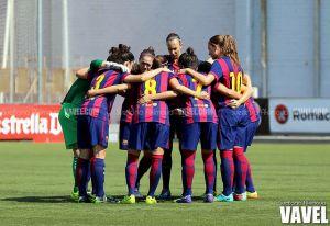 Valencia Féminas - FCB Femení A: sin tregua