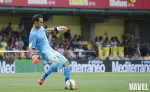 Claudio Bravo hace historia con la selección chilena